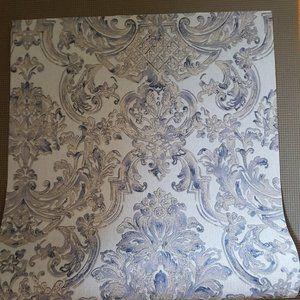 GRAHAM & BROWN  Vinyl Wallcovering 7 Rolls